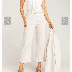 Show me your mumu Debora pants